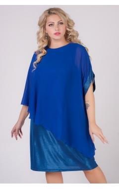 платье Соната2 (электрик)
