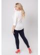 блуза Инна (молочный)