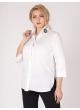 блуза Матэ (белый)