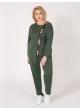 спортивный костюм Трейси (зелёный)