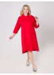 платье Джанго (красный)