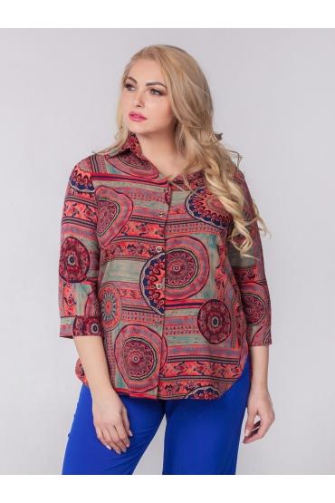 блуза Гоа
