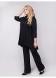 блуза Палермо (чёрный)