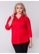 блуза Матэ2 (красный)