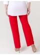 брюки Лиза (красный)