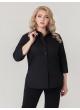блуза Матэ2 (чёрный)