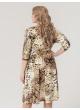 платье Софи (леопардовый)