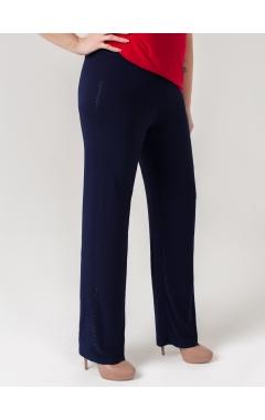 брюки Лиза (тёмно-синий)