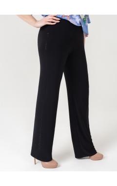 брюки Лиза (чёрный)