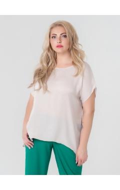 блуза Диана (молочный)