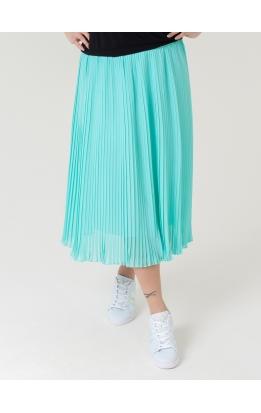 юбка Плиссе (мятный)