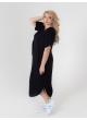 платье Вирса (чёрный)