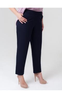брюки Бриджит (тёмно-синий)