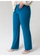 брюки Лиза (бирюза)