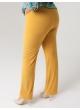 брюки Лиза (горчичный)