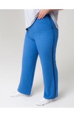 брюки Орион (голубой)