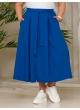 юбка Росси (синий)