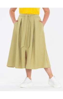 юбка Росси (оливковый)