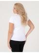 футболка Мяу (белый)