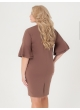 платье Сабина (бежевый)