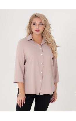 блуза Цея (бежевый)