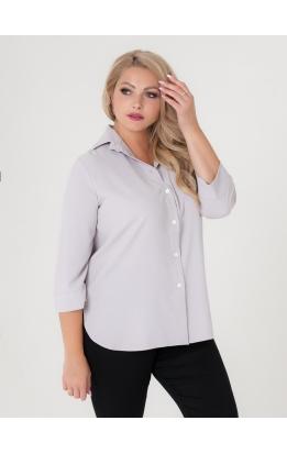 блуза Цея (серый)
