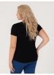 футболка Базовая (чёрный)