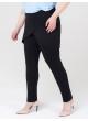 брюки Лоран (чёрный)