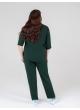 костюм Глэдис (зелёный)