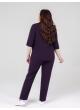 костюм Глэдис (фиолетовый)