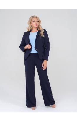 костюм Лав Блеск (тёмно-синий)