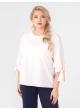блуза Дороти2 (пудровый)