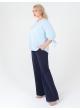 блуза Дороти2 (голубой)
