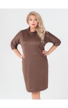 платье Лада (капучино)