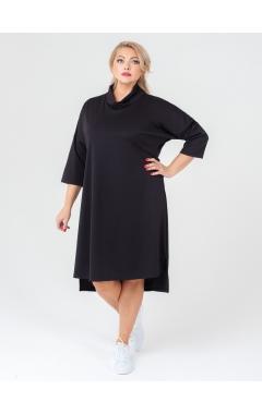 платье Джанго2 (чёрный)