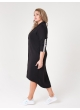 платье Гранта (чёрный)