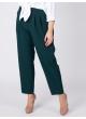 брюки Авеню (зелёный)