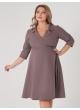 платье Орфей (светло-коричневый)