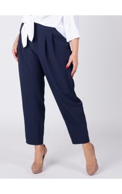 брюки Авеню (тёмно-синий)