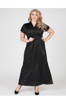 платье Ловели (чёрный)