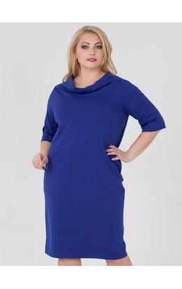 платье Стелла2 (электрик)