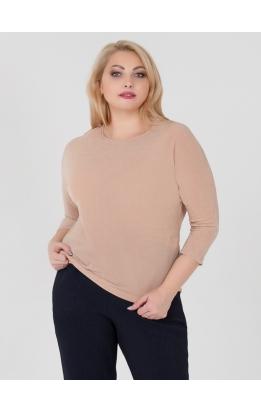 блуза Дженни (бежевый)