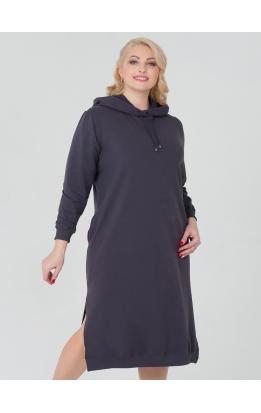 платье Джули (темно-серый)