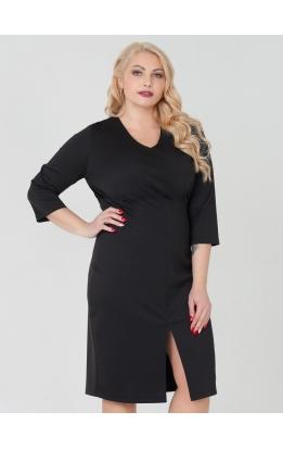 платье Кейт (черный)
