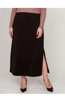 юбка Вероника (черный)