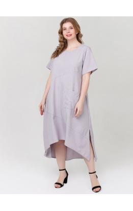 платье Кипр2 (бежевый)