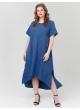 платье Кипр2 (джинс)
