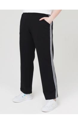 брюки Уэмбли (черный)