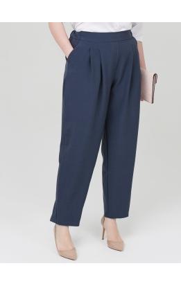 брюки Авеню (темно-серый)