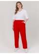 брюки Уэмбли (красный)
